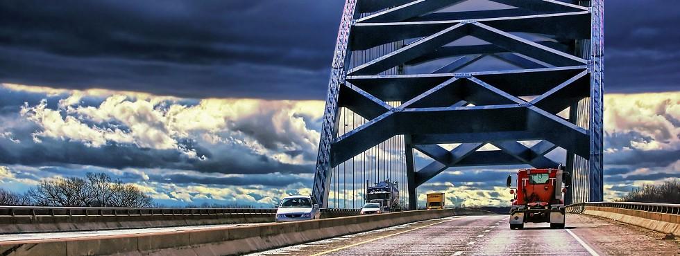 Branża Transport Spedycja Logistyka