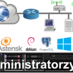 Administratorzy IT, Serwis IT, Administracja serwerami Linux, Windows, Java EE, Asterisk